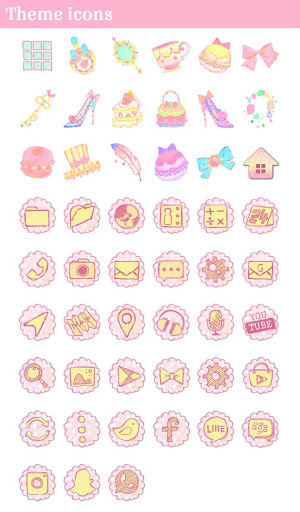 CuteWallpaper Pastels & Things 1.0.1 Windows u7528 4