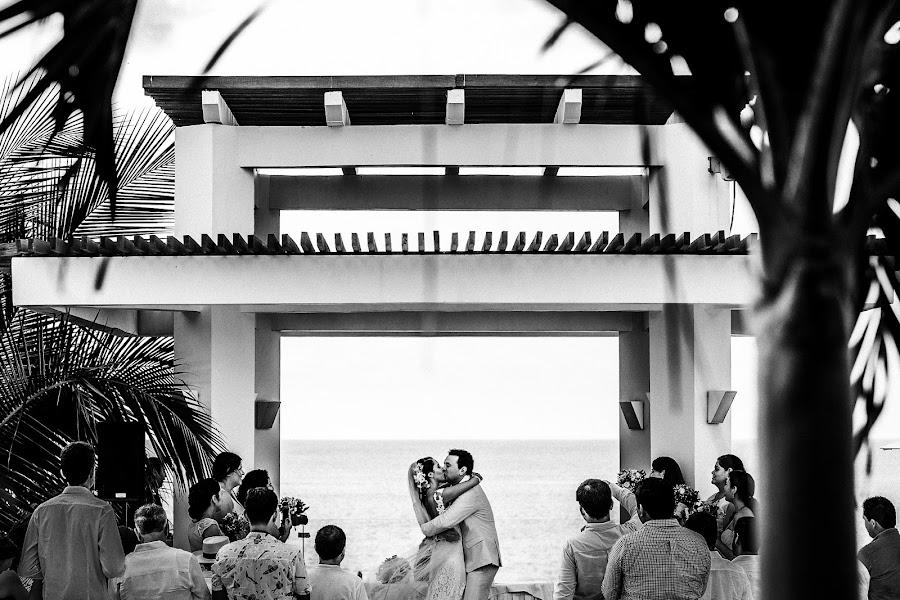 Wedding photographer Jorge Mercado (jorgemercado). Photo of 10.11.2016