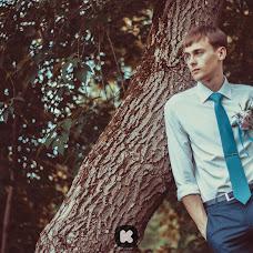 Wedding photographer Stanislav Kim (StasonTSK). Photo of 23.07.2015