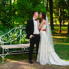 Wedding photographer Aleksandr Yakovlev (Aleksandr47). Photo of 14.03.2016