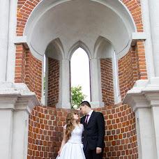 Wedding photographer Darya Barmenkova (dissmint). Photo of 25.07.2017