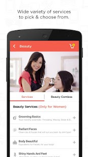 Housejoy-Trusted Home Services- screenshot thumbnail