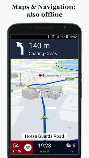 HERE WeGo – City Navigation v2.0.11036