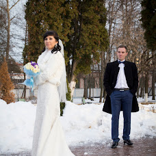 Wedding photographer Dasha Polyakova (DashaPoly). Photo of 17.02.2015