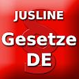 Gesetze Deutschland icon