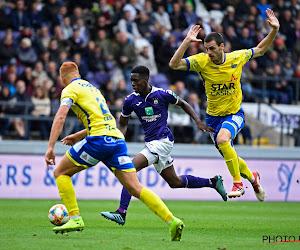 OFFICIEEL: Anderlecht bindt Sambi Lokonga langer aan zich!