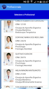 Gastroclínica Cascavel- screenshot thumbnail