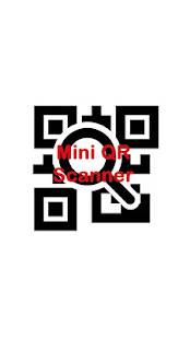 Download Mini QR Scanner For PC Windows and Mac apk screenshot 1