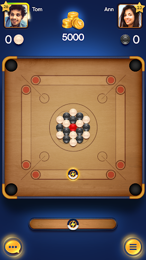 Carrom Pool: Disc Game apkpoly screenshots 5