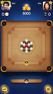 Carrom Pool MOD Apk (Unlimited Money) 4.0.1 for Android 5
