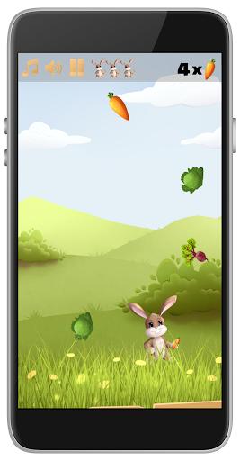 Code Triche Attrapez la carotte! Jeu gratuit pour les enfants apk mod screenshots 4