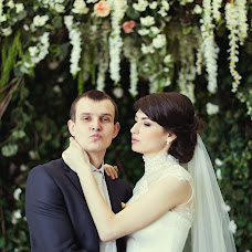 Wedding photographer Anastasiya Shenkel (missvilis). Photo of 24.04.2015