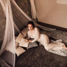 Wedding photographer Kristina Dudaeva (KristinaDx). Photo of 04.11.2018