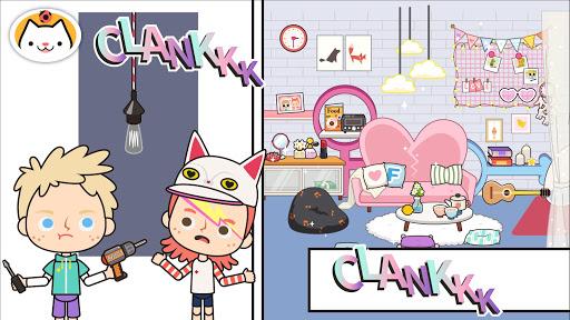 Miga Town: My Apartment 1.5 screenshots 13