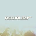 ActualityFM. icon