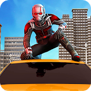 Game Grand Ant Robot - Superhero City Rescue Mission 18 APK for Windows Phone