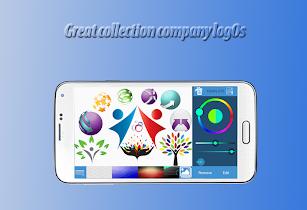Logo Maker - screenshot thumbnail 10