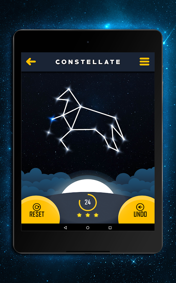 Constellate- screenshot