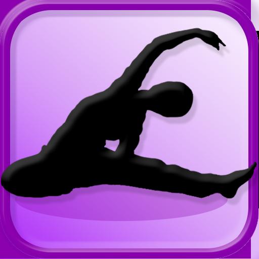 健身应用程序 健康 App LOGO-硬是要APP