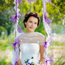 Wedding photographer Lyubov Lokotkova (EmmiliA). Photo of 03.01.2014