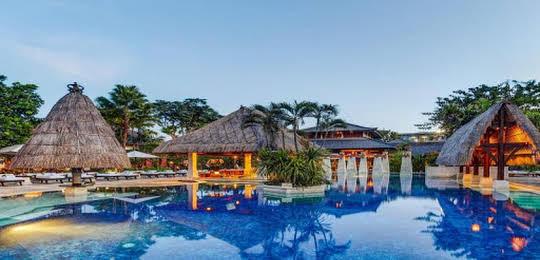 Rama Beach Resort and Villas