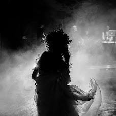 Wedding photographer Konstantin Arapov (Arapovkm). Photo of 17.01.2016