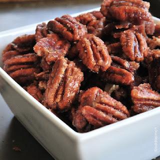 Cinnamon Pecans Cayenne Pepper Recipes