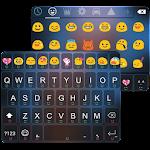 Smile Emoji Keyboard Theme 1.0.4