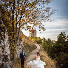 Wedding photographer Alessandro Di boscio (AlessandroDiB). Photo of 17.01.2018