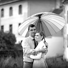 Wedding photographer Vladislav Filipenko (vladis72). Photo of 31.05.2017