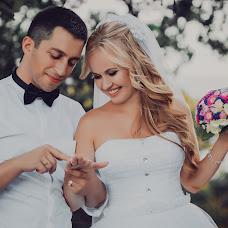 Wedding photographer Rinat Fayzulin (RinatArt). Photo of 26.08.2016