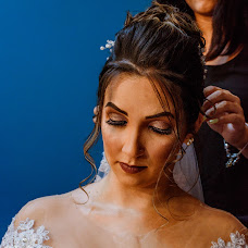 Wedding photographer Chris Souza (chrisouza). Photo of 28.03.2019