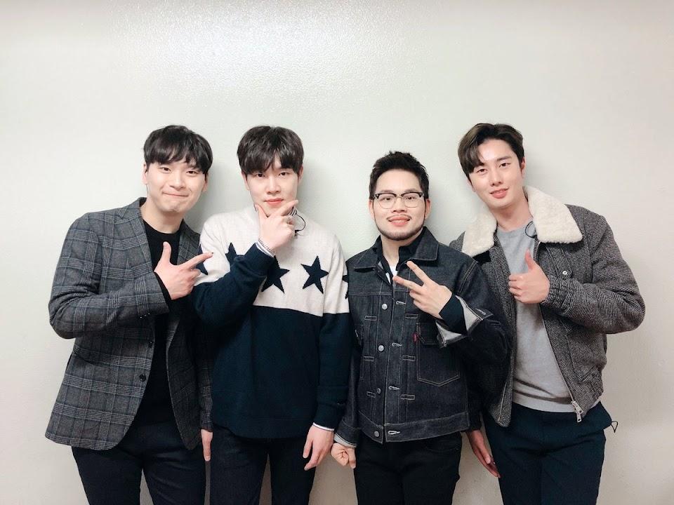 korean music festival 2018 soul latido