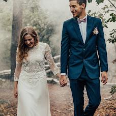 Wedding photographer Helga Bragina (helgabragina). Photo of 15.10.2017