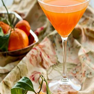 Tangerine Vodka Recipes