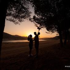 Wedding photographer Juanjo Ruiz (pixel59). Photo of 12.09.2017