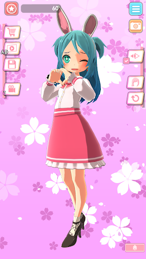 Easy Style - Dress Up Game screenshots 7