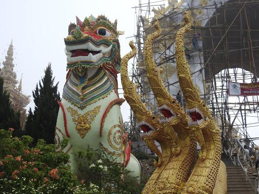 Wat Sang Kaew Phothi Yan