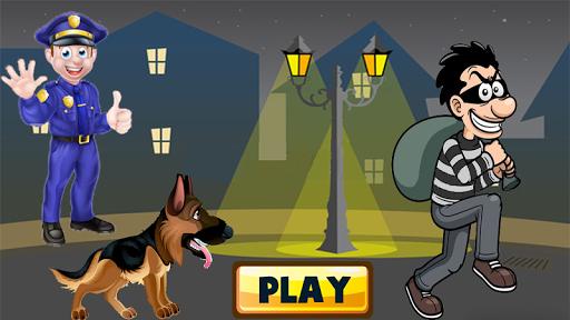Soni Robber Adventure City