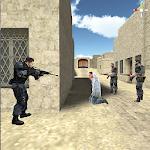 Shoot War:Strike Killer Icon