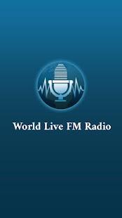 World Live Fm Radio - náhled