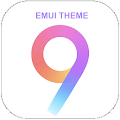 MIUI 9 theme for Huawei Phones APK