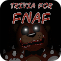 Trivia & Quiz For FNAF icon