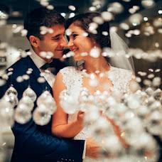 Wedding photographer Lyubomir Vorona (voronaman). Photo of 08.09.2015