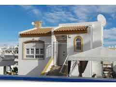 Villamartin Golf Detached Villa for sale