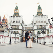 Wedding photographer Ekaterina Astrid (astrid). Photo of 22.11.2016