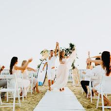 Fotógrafo de bodas Alena Litvinova (LITVINOVASOCHI). Foto del 20.08.2017