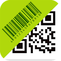 "QR / Barcode Scanner ""ICONIT"" icon"