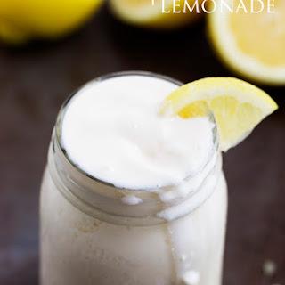 Chick fil A Copycat Frosted Lemonade