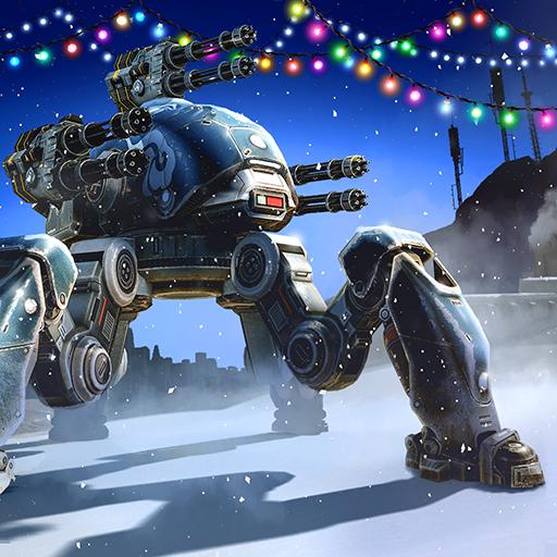 War Robots (game)